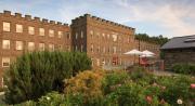 Hawley Silk Mill. Historic transformation by Dakan Enterprises.